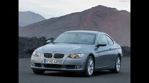 2006 Bmw 325i Coupe Specifications - YouTube