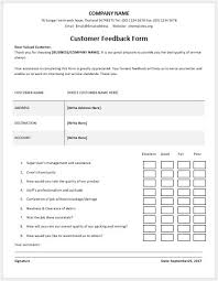 Feedback Form Omfar Mcpgroup Co