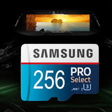 Thẻ Nhớ Micro-Sd Tf Cho Samsung 64gb / 128gb / 256gb / 512gb / 1tb - Thẻ nhớ  và bộ nhớ mở rộng