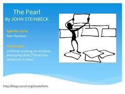 the pearl critical essay the pearl by john steinbeck online essay sample