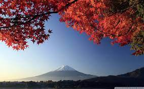 Japanese Autumn Wallpapers - Top Free ...
