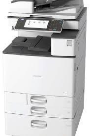 Цветное мфу Ricoh MP C2011SP (417319) – купить по низкой ...