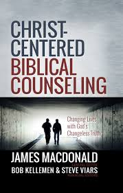 Christian Counseling Quotes Best of Quotes Of Note From ChristCentered Biblical Counseling Part 24