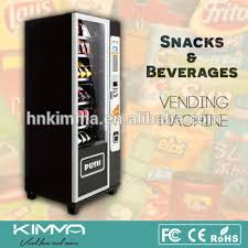 Starbucks Vending Machine Delectable Vending Machine For Starbucks Buy Vending MachineCashier Machine