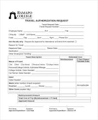 Authorization Request Form Classy Sle Authorization Request Form 48 Exles In Word Pdf Authorization