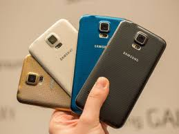 samsung galaxy s5 gold. samsung galaxy s5 in gold exclusive to vodafone s