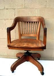 Vintage wooden office chair Kitchen Stunning Wooden Desk Chairs For Sale Vintage Wood Office Chair Medium Image For Vintage Wooden Office Jocurionline Wonderful Vintage Wooden Swivel Office Chair Wood Office Chair