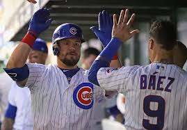 Program within @mayoclinicgradschool is currently accepting applications! Cubs Outfielder Kyle Schwarber Gets Married Over The Weekend Wgn Tv