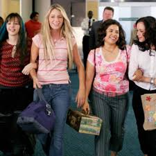 Character Pants Vote For Your Sisterhood Of The Traveling Pants Soul Sister