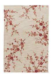 b cherry blossom area rug best blue area rugs