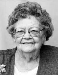 Lorraine Avis Hanson   Obituaries   cutbankpioneerpress.com