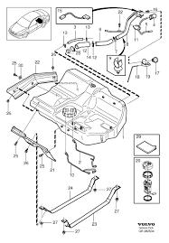 Astounding volvo v70 trailer wiring diagram contemporary best