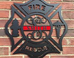 make it personal at house sensations art personalized gifts decor more get yours today  on maltese cross firefighter metal wall art with make it personal at house sensations art personalized gifts decor