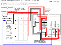 wiring diagram for solar panels on a caravan efcaviation com solar panel mounting hardware installation on rv roof at Caravan Solar Wiring Diagram