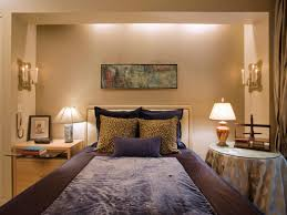 Light Fixtures For Bedrooms Modern Bedroom Lighting Hgtv