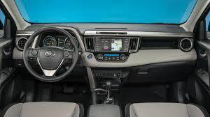 Toyota RAV4 - Car News and Reviews | Autoweek
