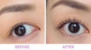 shu uemura eyelash curler before after. before \u0026 after shu uemura eyelash curler