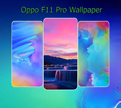 HD Oppo F11 Pro Wallpaper for Android ...