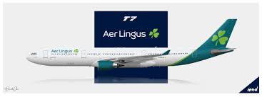 Aer Lingus Airbus A330 300 Actuality Gallery Airline