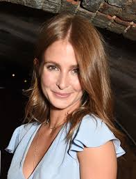 millie mackintosh attends the launch of her july collaboration with birchbox london uk