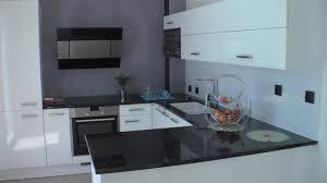 Cuisine Aménagée équipée Design Arranged Kitchen Design Equipped
