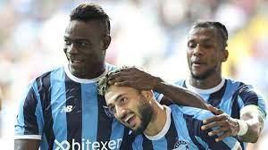 Balotelli gol, vince l'Adana di Montella in Turchia - La Gazzetta dello  Sport