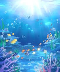 Love Nikki Mermaid Ocean Background 45774547362 O Lensdump