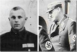 Image result for jewish nazi collaborators