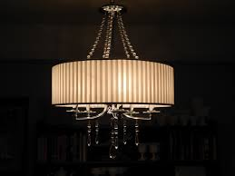 modern drum chandeliers librarian tells all echelon by golden lighting the