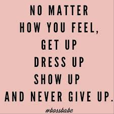 Boss Babe Quotes Best Monday Motivation BossBabe A STYLE OF HER OWN