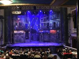 Center Stage Richmond Va Seating Chart Virginia Repertory Theatre Richmond 2019 All You Need To