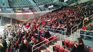 Scolins Sports Venues Visited 218 Bojangles Coliseum