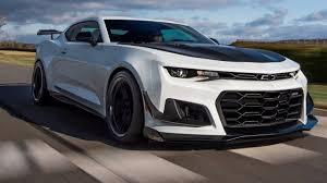 2018 Chevrolet Camaro VS Toyota Camry - YouTube