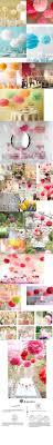 Pom Pom Decorations Paper Pom Pom Decor Many Colors Available 50 Off Photo Props