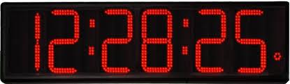 digital clock systems digital clock