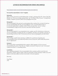 024 Reference Letter Format For Job In Word New Application Refrence