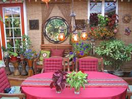 Mexican Bedroom Decor Mexican Style Home Decor Carole Meyer Mexican Outdoor Living Room