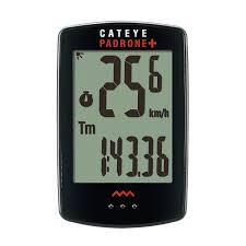 Cateye Strada Wireless Wheel Size Chart Strada Wireless Products Cateye