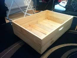 under bed storage with wheels rolling storage under bed wooden storage box with wheels