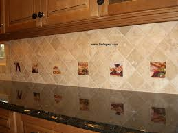 Decorative Tile Inserts Kitchen Backsplash Kitchen Backsplash Design mosaic metal decorative tile inserts 29