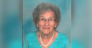 Eleanor Young Obituary - Visitation & Funeral Information