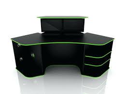 unique corner desk best gaming ideas on computer design of small