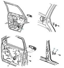 1998 jeep cherokee door lock wiring diagram 1998 wj grand cherokee door controls 4 wheel parts on 1998 jeep cherokee door lock wiring diagram fix jeep cherokee power window