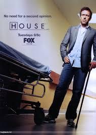 Greg house fist wilson