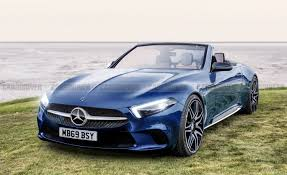 Gallery of 45 high resolution images and press release information. 2022 Mercedes Amg Sl Class What We Know So Far