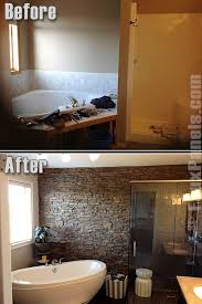 Small Picture Faux stone panels in Regency Stacked Stone Potomac creates a