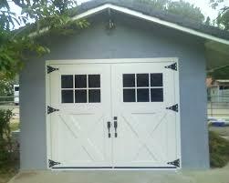 garage barn doorsCarriage House Doors