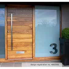 Modern Front Door Handles on Your First Impression Count With These