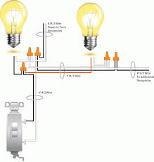 wiring diagram light switch light the wiring diagram how to run two lights from one switch electrical online wiring diagram