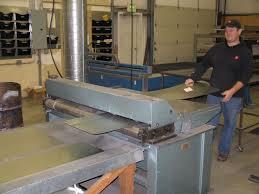 sheet metal shop roths in house sheet metal s roth heating cooling plumbing